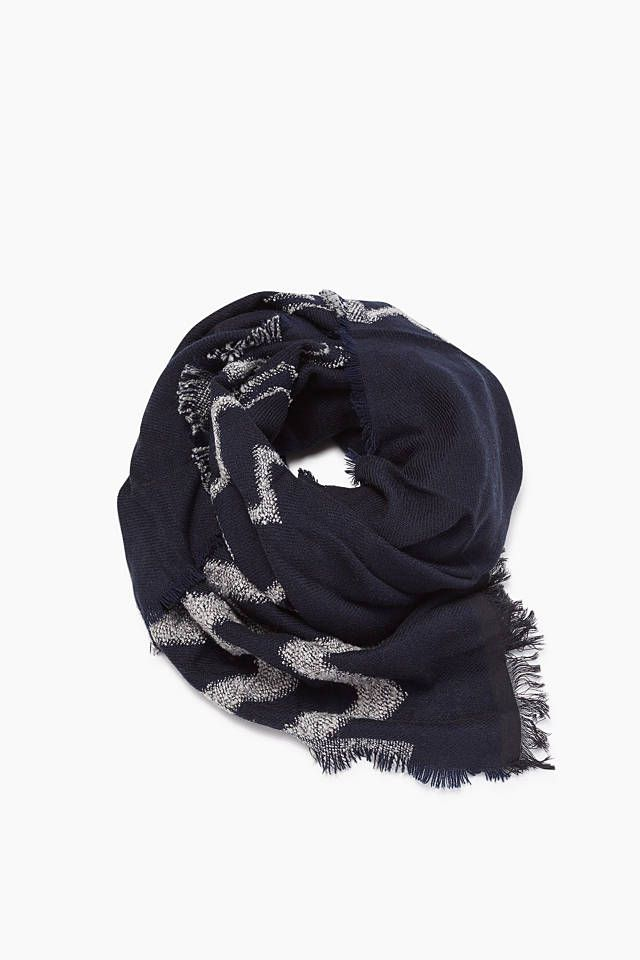 La boutique Esprit - Esprit  Foulards   écharpes pour femme à acheter sur  la Boutique eb23ca2a775a