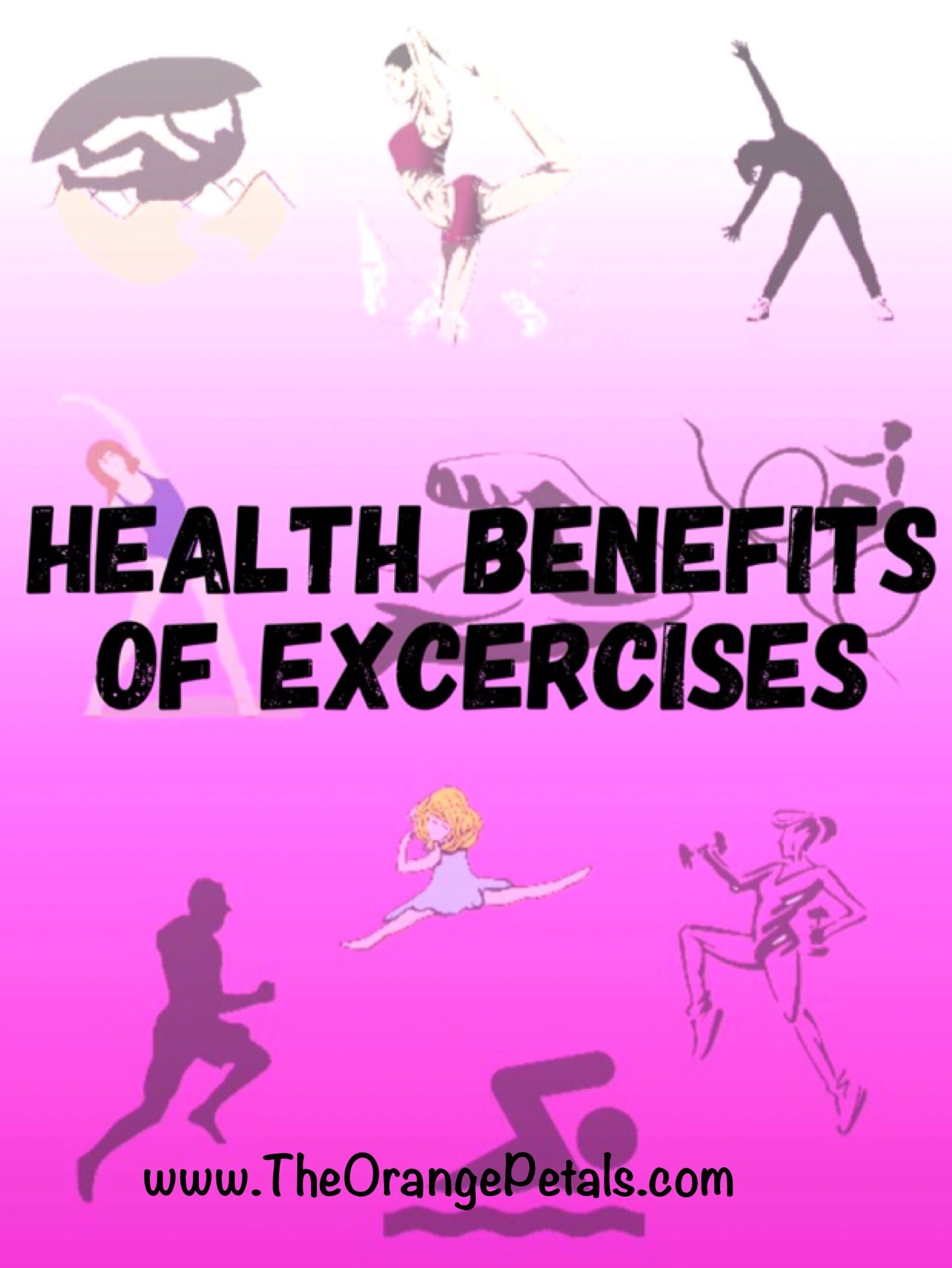 Health Benefits Of Exercise With Images