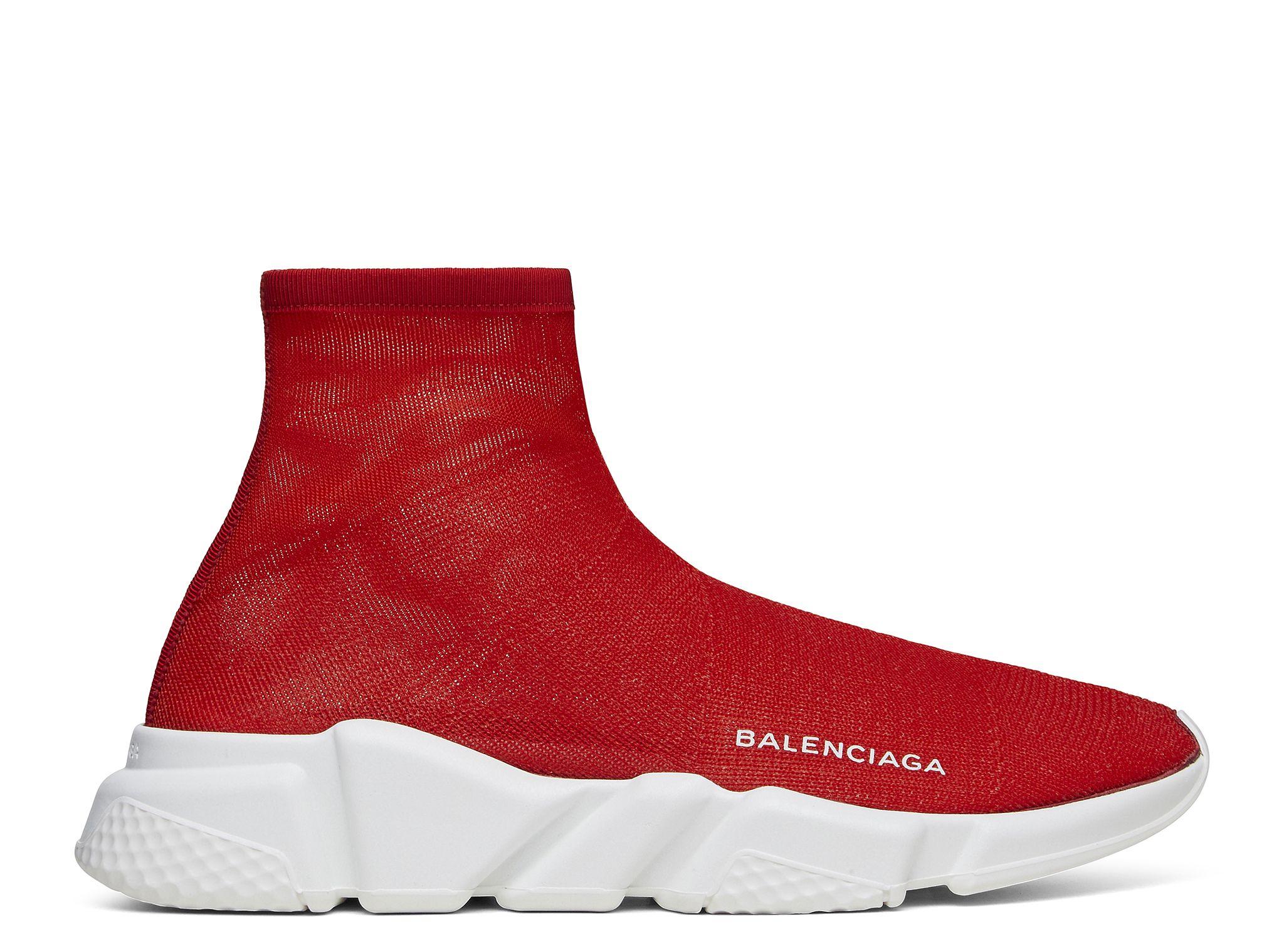 Balenciaga Wmns Speed Runner
