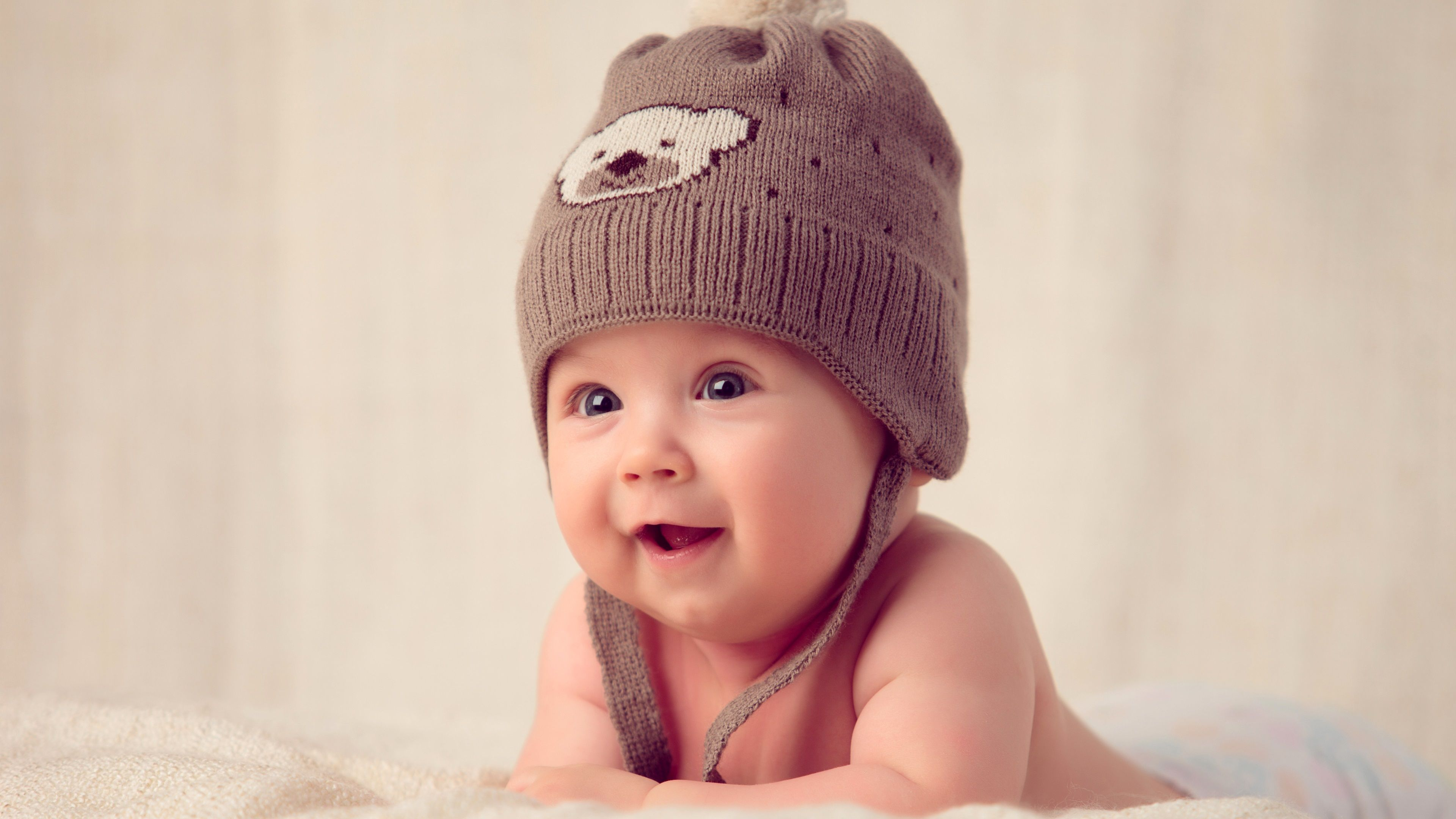 3840x2160 cute baby 4k wallpaper free download Baby