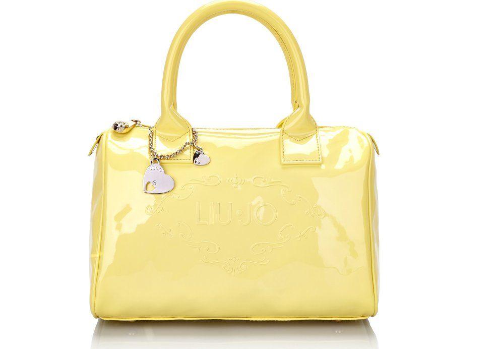 huge discount 939c6 f0b2e Borse Liu Jo prezzi: tanti modelli pratici ed eleganti di ...