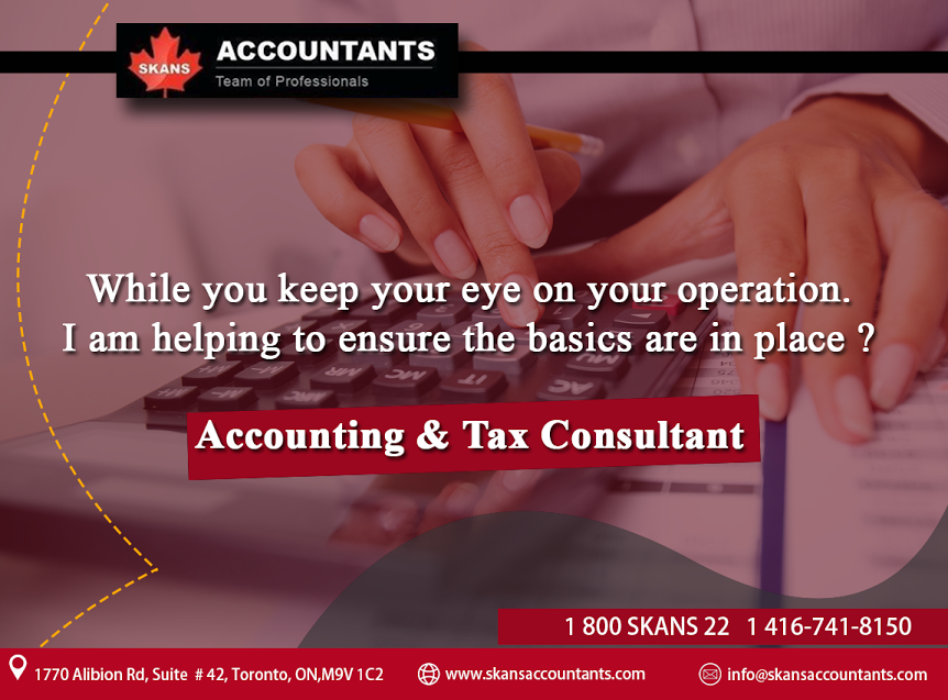 We Offer High Quality, Hassle-Free Accounting Services To Businesses ...