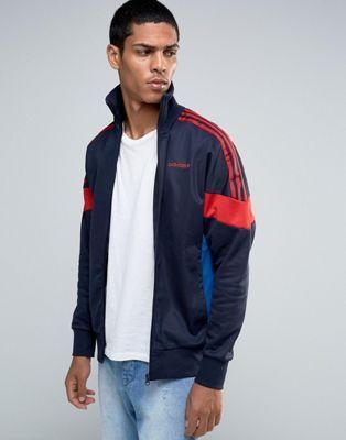 Adidas Originals clr84 tracksuit Top az0279 coinciden Pinterest