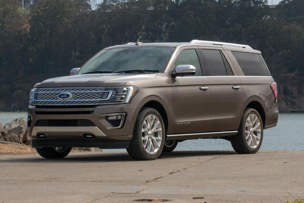 What Will How Much Is A 2020 Ford Expedition Be Like In The Ford Expedition Toyota Rav4 Hybrid Concept Cars
