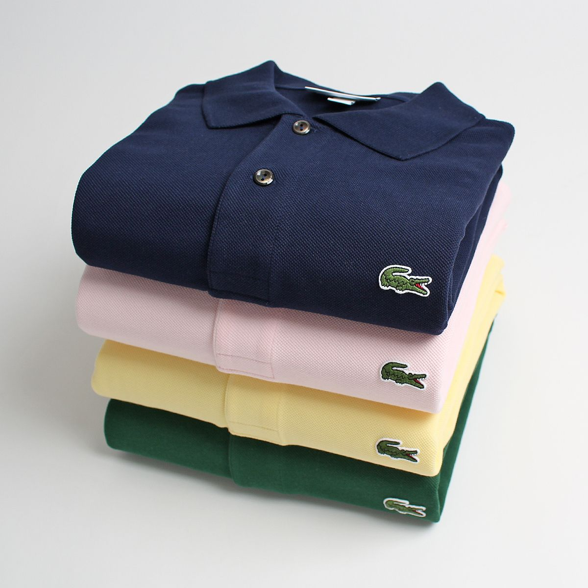 769b9546 The classic and iconic Lacoste L.12.12 Polo Shirt available at Urban  Industry in various colours.