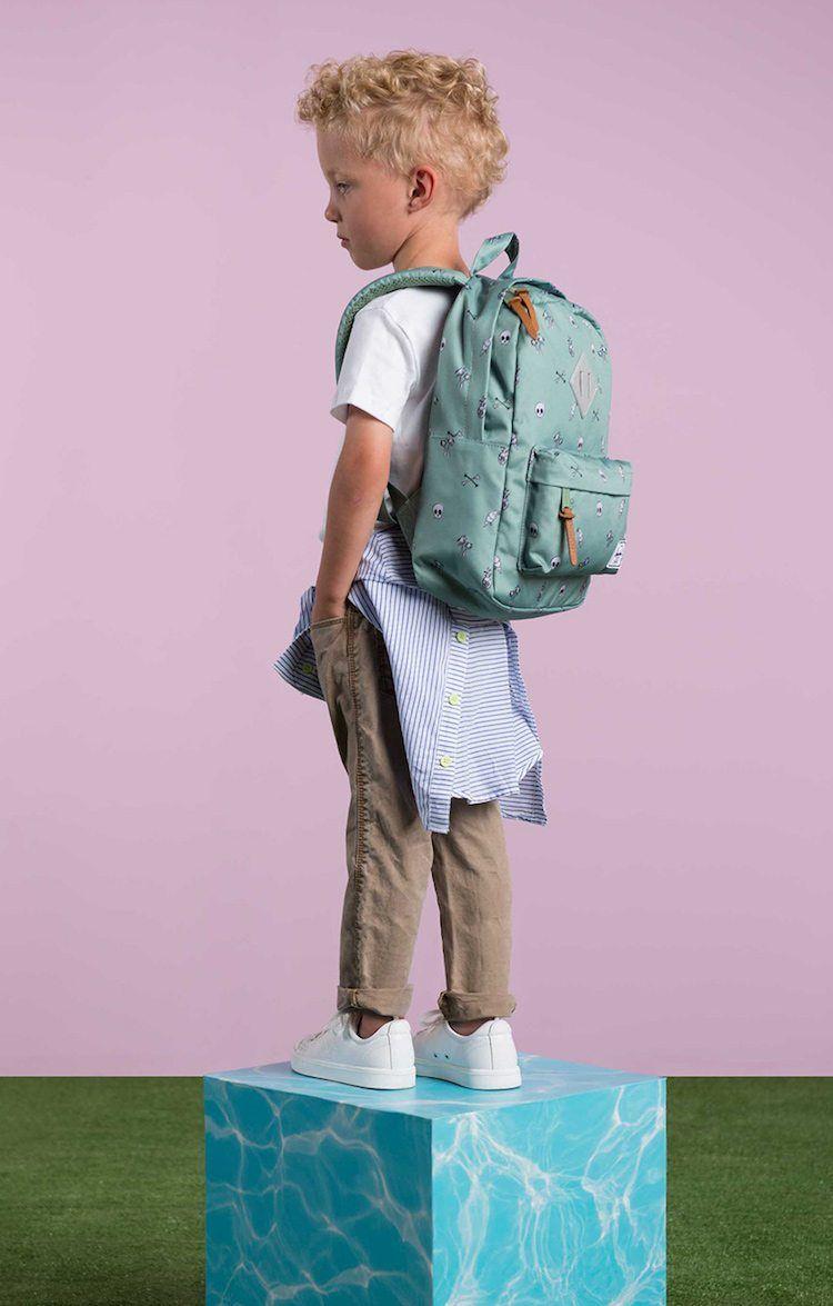 85170eee0bbde 100 idées de vêtements enfants confortables et chics selon les tendances  été 2018