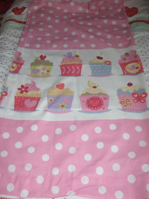 Cupcake Curtains By Next Vintage Cupcake Cute Cupcakes Kitchen Themes