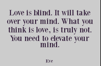 Blind Quotes Love Is Blind Quotes Blindquotes Loveisblindquotes