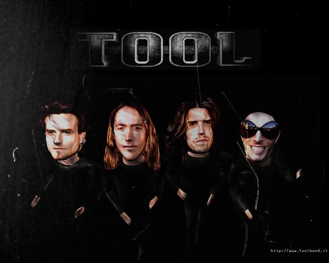 Resultado de imagen de tool band