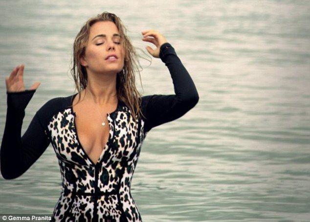 Swimsuit Bojana Novakovic nude (19 images) Boobs, Snapchat, panties
