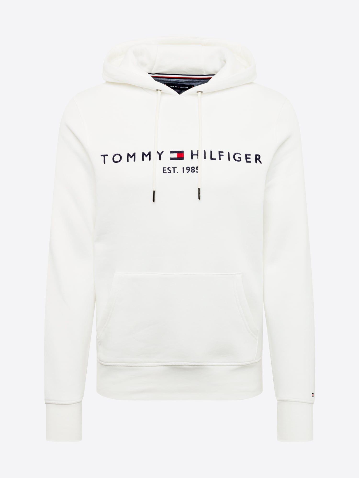 Tommy Hilfiger Sweatshirt Herren Dunkelblau Weiss Grosse Xxl Tommy Hilfiger Sweatshirt Tommy Hilfiger Und Dunkelblau