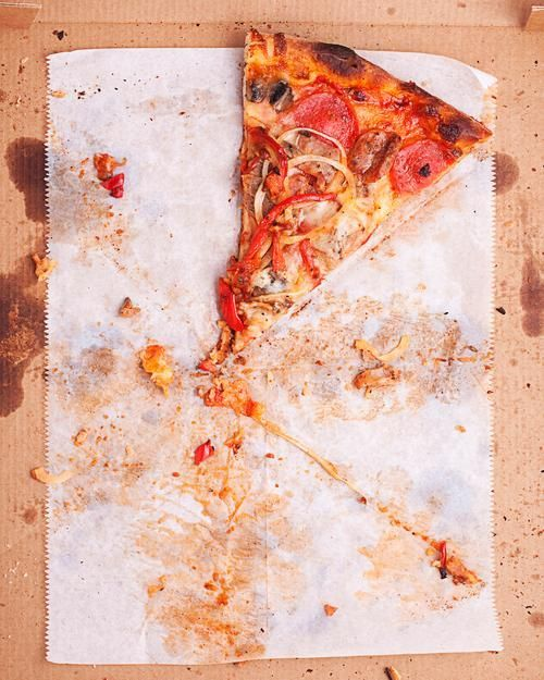 The Definitive Guide to Reheating Leftovers | Leftovers ...
