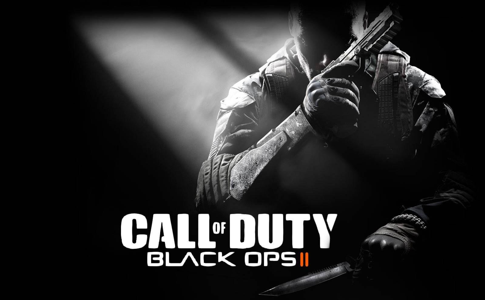 Call of Duty II PS4   Gamer life   Black ops, Call of duty