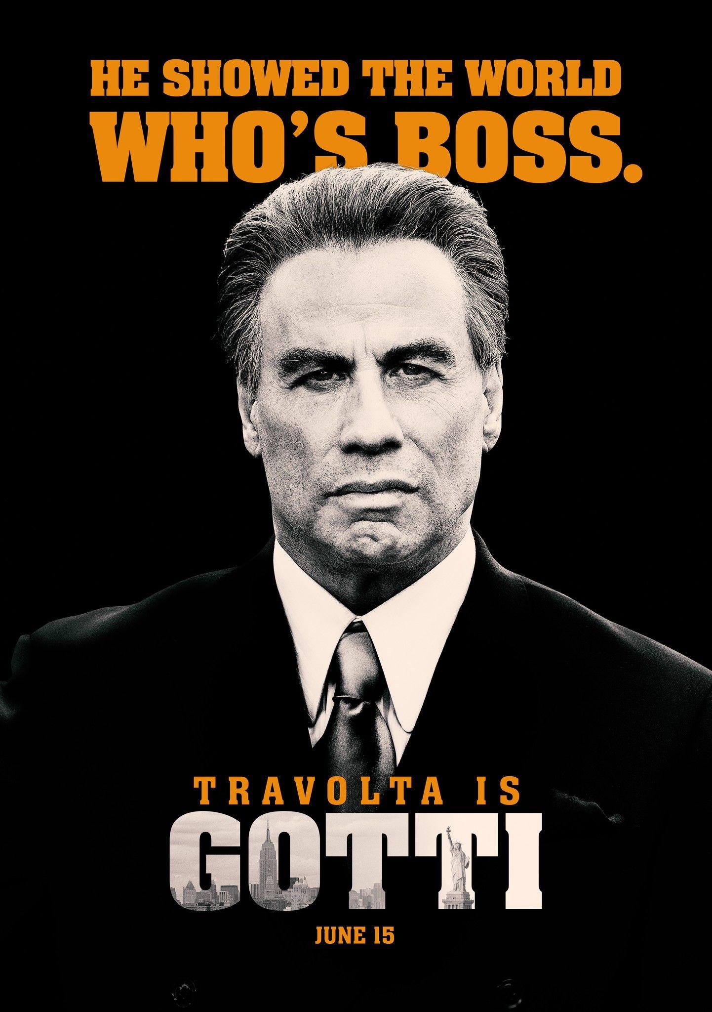 Gotti Turkce Altyazili Izle Full Hd Film Izle 123 Free Movies Online John Travolta Hd Movies
