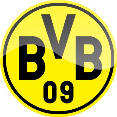 Borussia Dortmund Dream League Soccer Logo 512x512 Url Football Team Logos Borussia Dortmund Soccer Kits