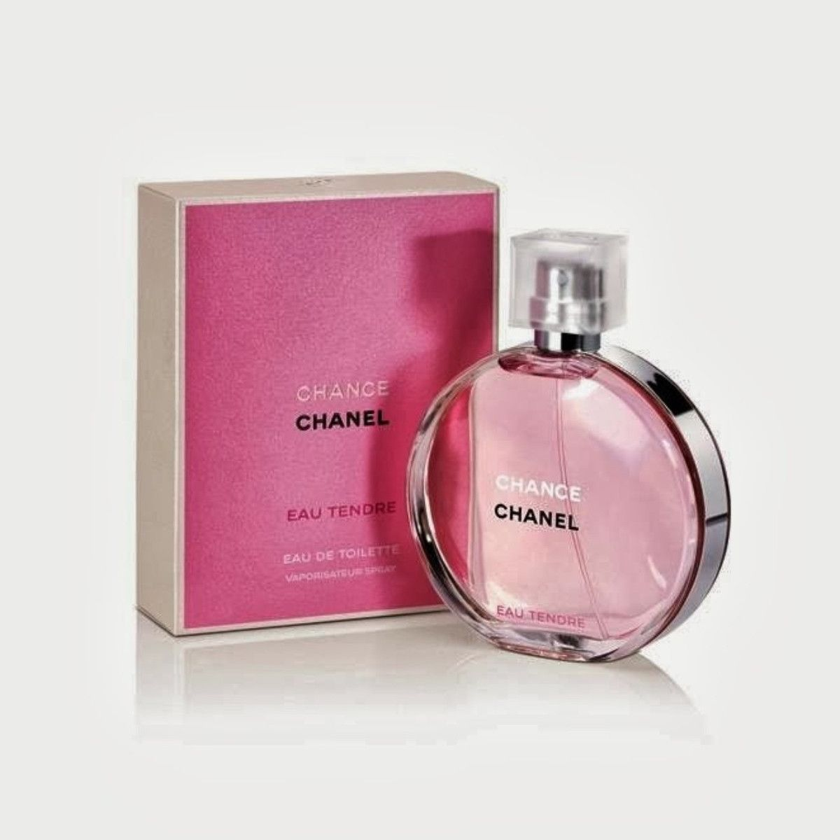 chance by chanel pink the perfume was created by jacques