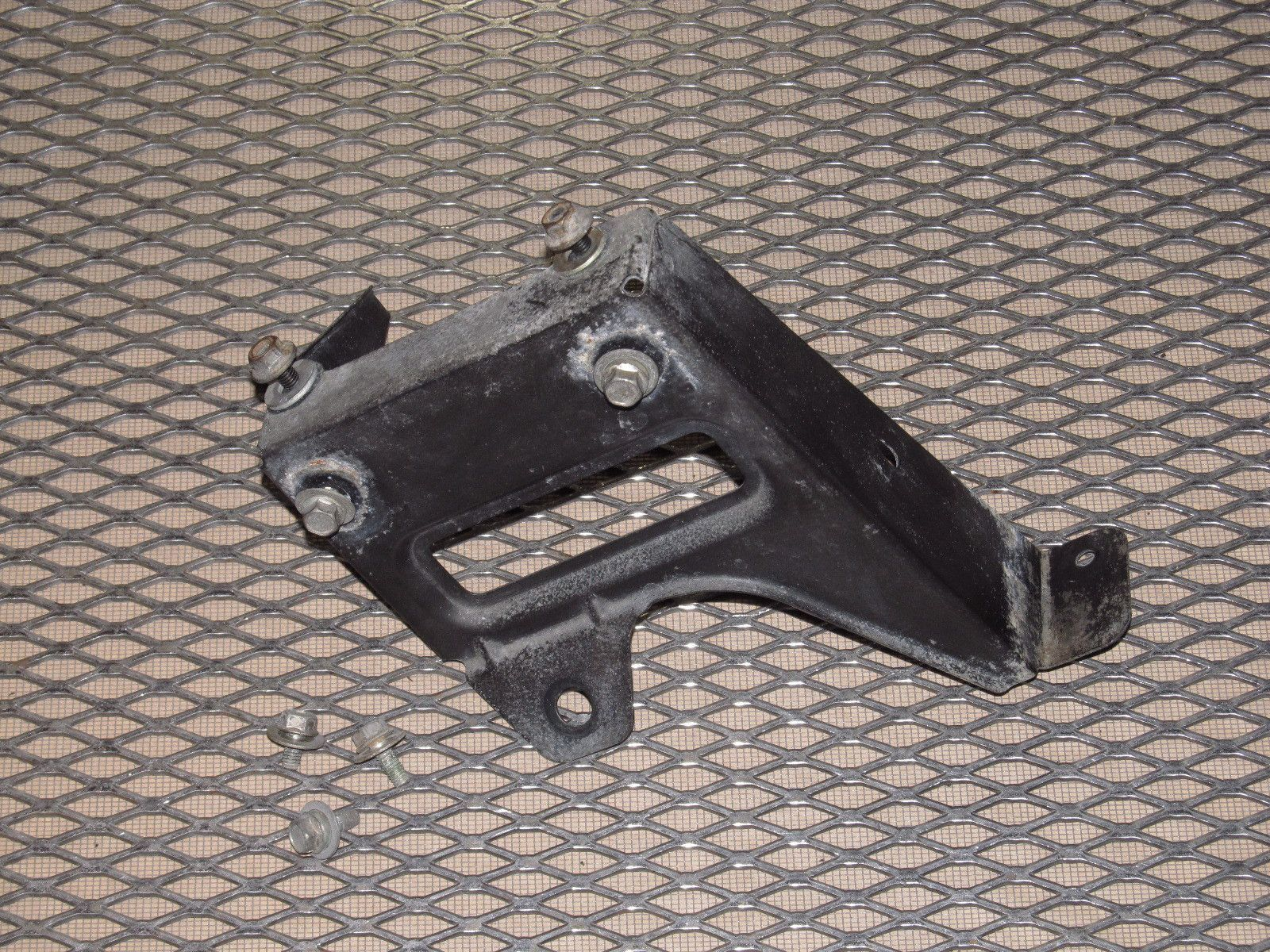 90 91 92 93 Mazda Miata OEM Engine Fuse Box Mounting Bracket