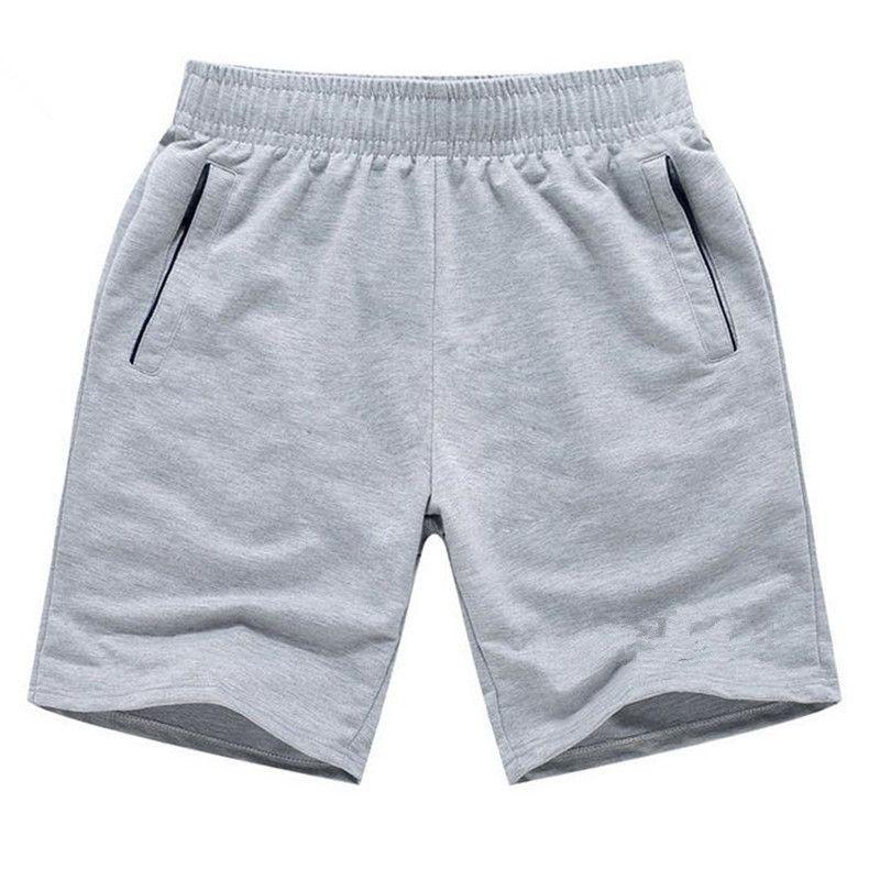 Brand 2015 New Arrival Cotton Sport Running Shorts Men Summer ...