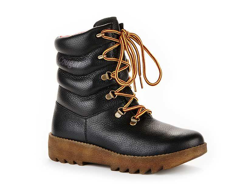 Cougar Boots | 39068 Original (Inspired by Mindy Kaling at Sundance)