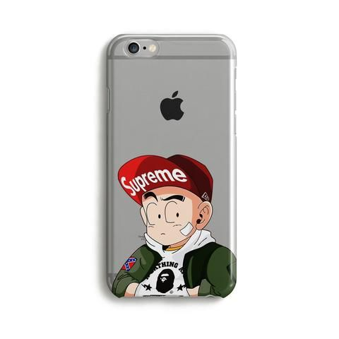 coque iphone 6 supreme dragon ball