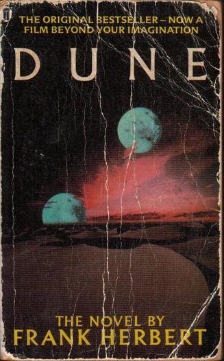23+ Dune timeline information