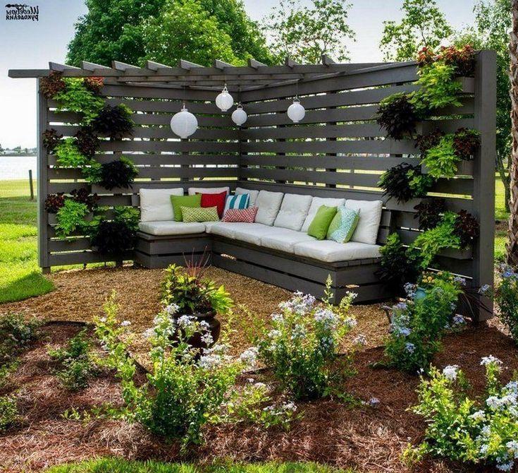 30 # GROSSE # TIPPS #UND #IDEEN #ZUM #KREIEREN #Hinterhof #PRIVACY #LANDSCAPING # #Hinterhof # #gardendesign # #gardeningideas #privacylandscaping