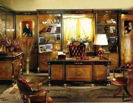 Merveilleux Antique Reproduction Furniture