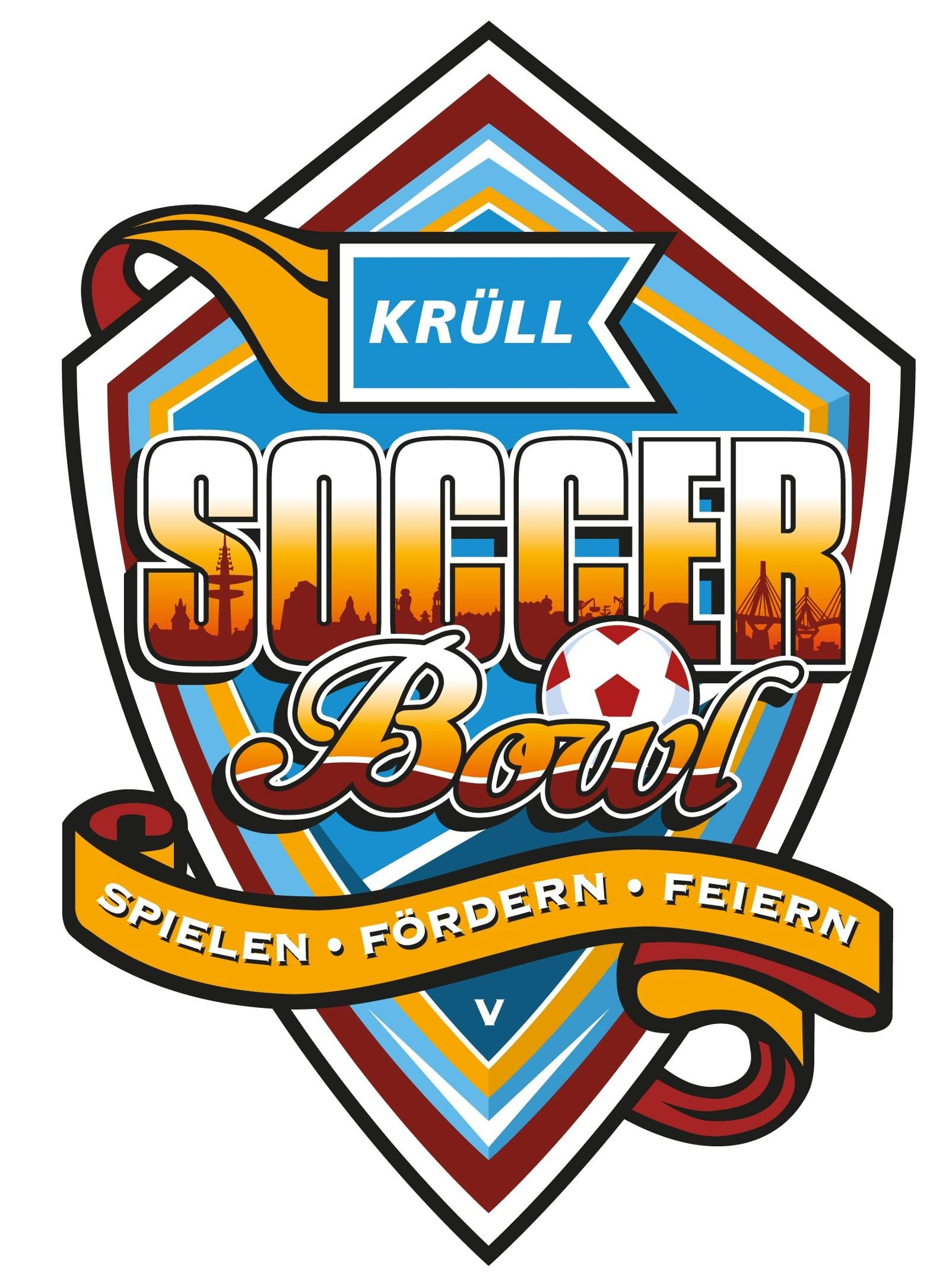 krüll soccer bowl