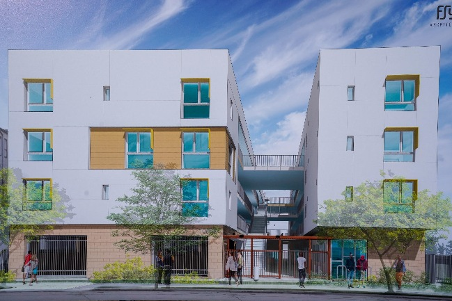 Affordable Housing Section LADBS in 2020 Affordable