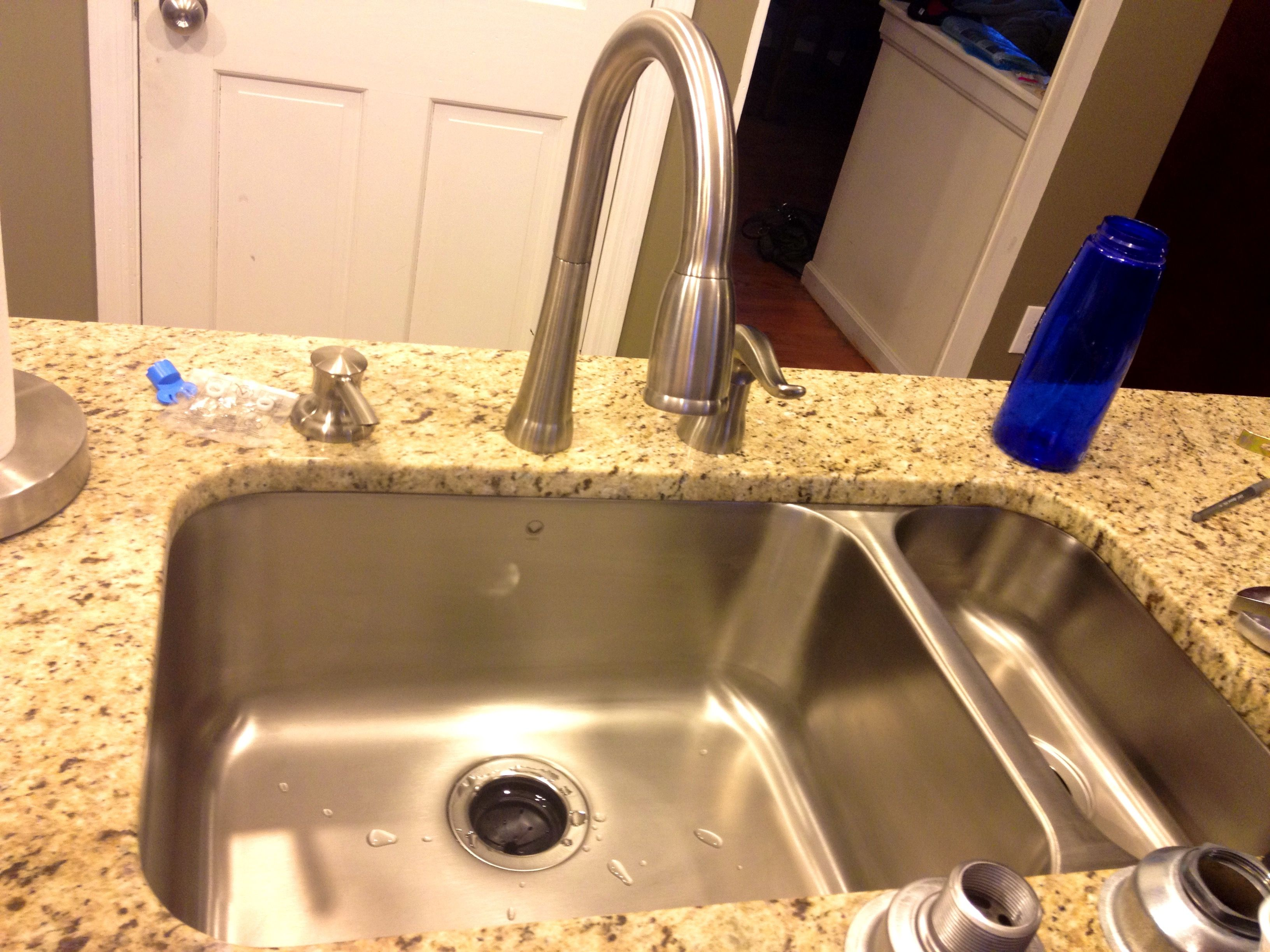 Plunger Kitchen Sink Garbage Disposal