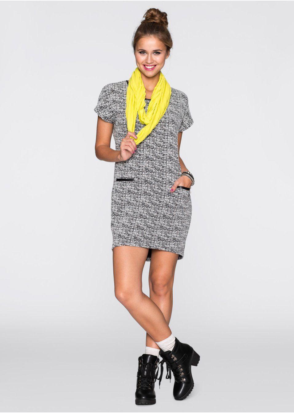 sukienka-w-dzianinowy-wzor.jpg (957×1344)