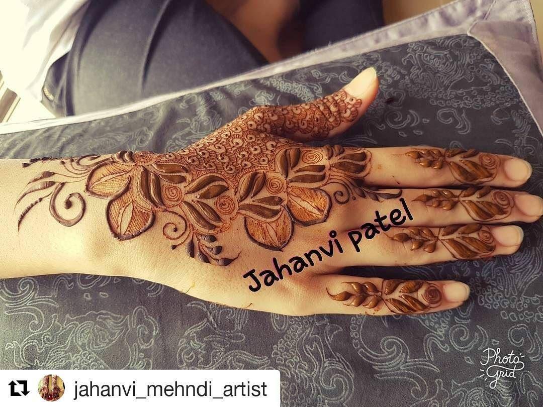 Mehndi Mandala Designs : Karva chauth special famous stylish easy mandala gol tikki henna