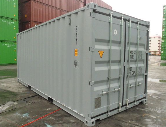 Haulaway is pleased to bring industrial storage containers to major