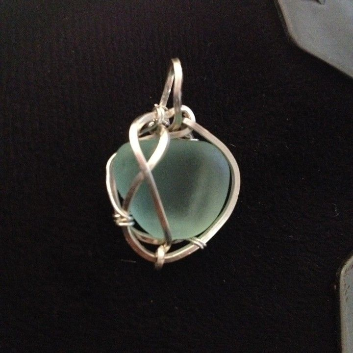 True Life from OceanVibe Seaglass for $20.00 on Square Market