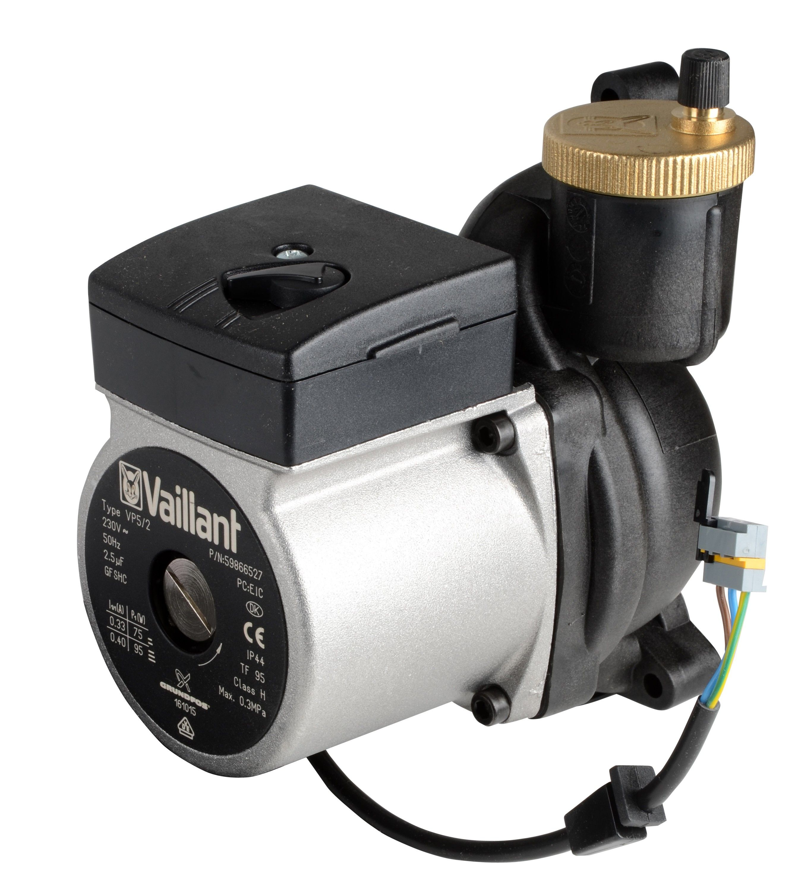 160928 Vaillant Pump VP5The Heatxchange Pumps, Boiler