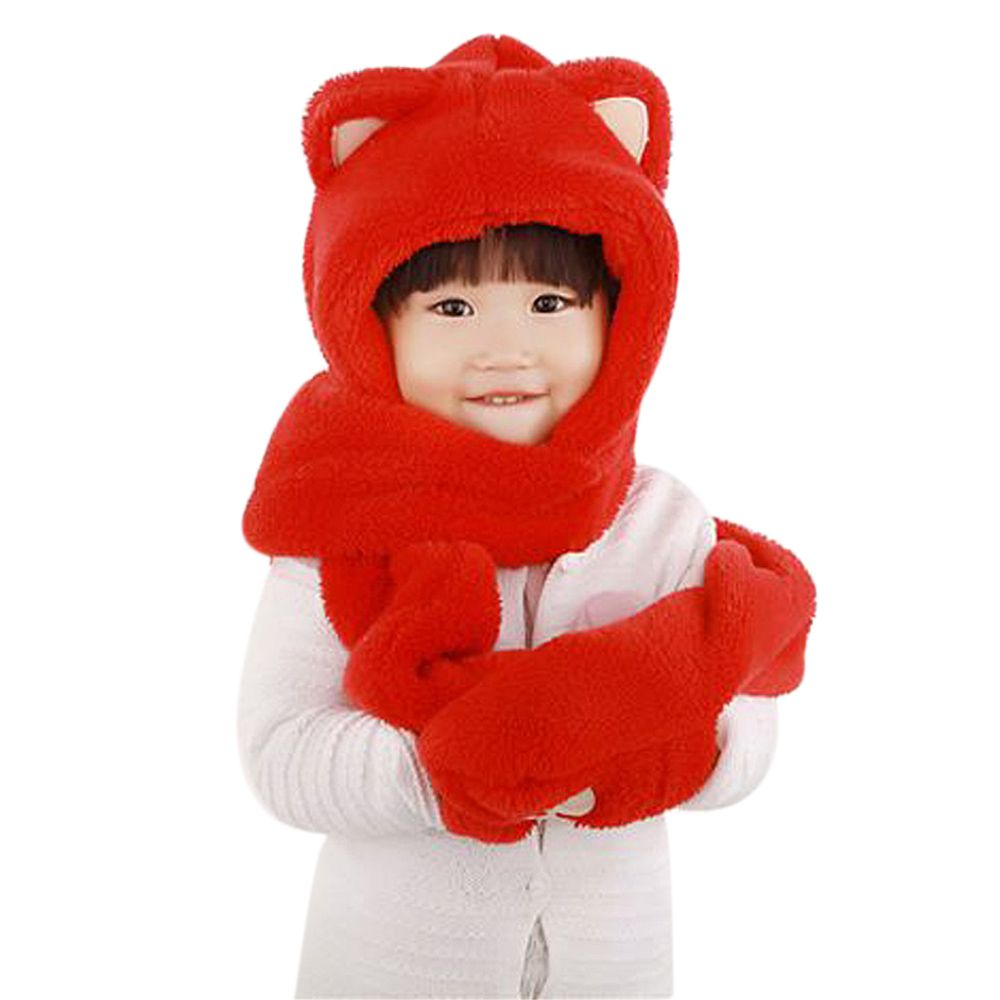 Click to buy ucuc boys winter snow gloves for years old kids