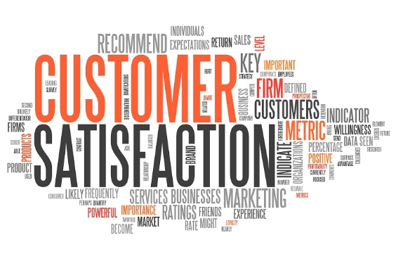 Measuring SCCU Customer Satisfaction What To Do to