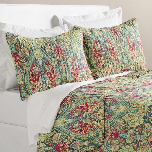 Alessia Bedding Collection World Market Bedding Collections