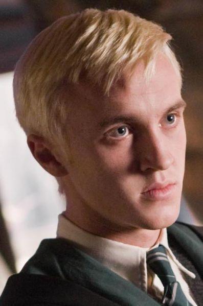 Pansy Parkinson Draco Malfoy Malfoy Draco