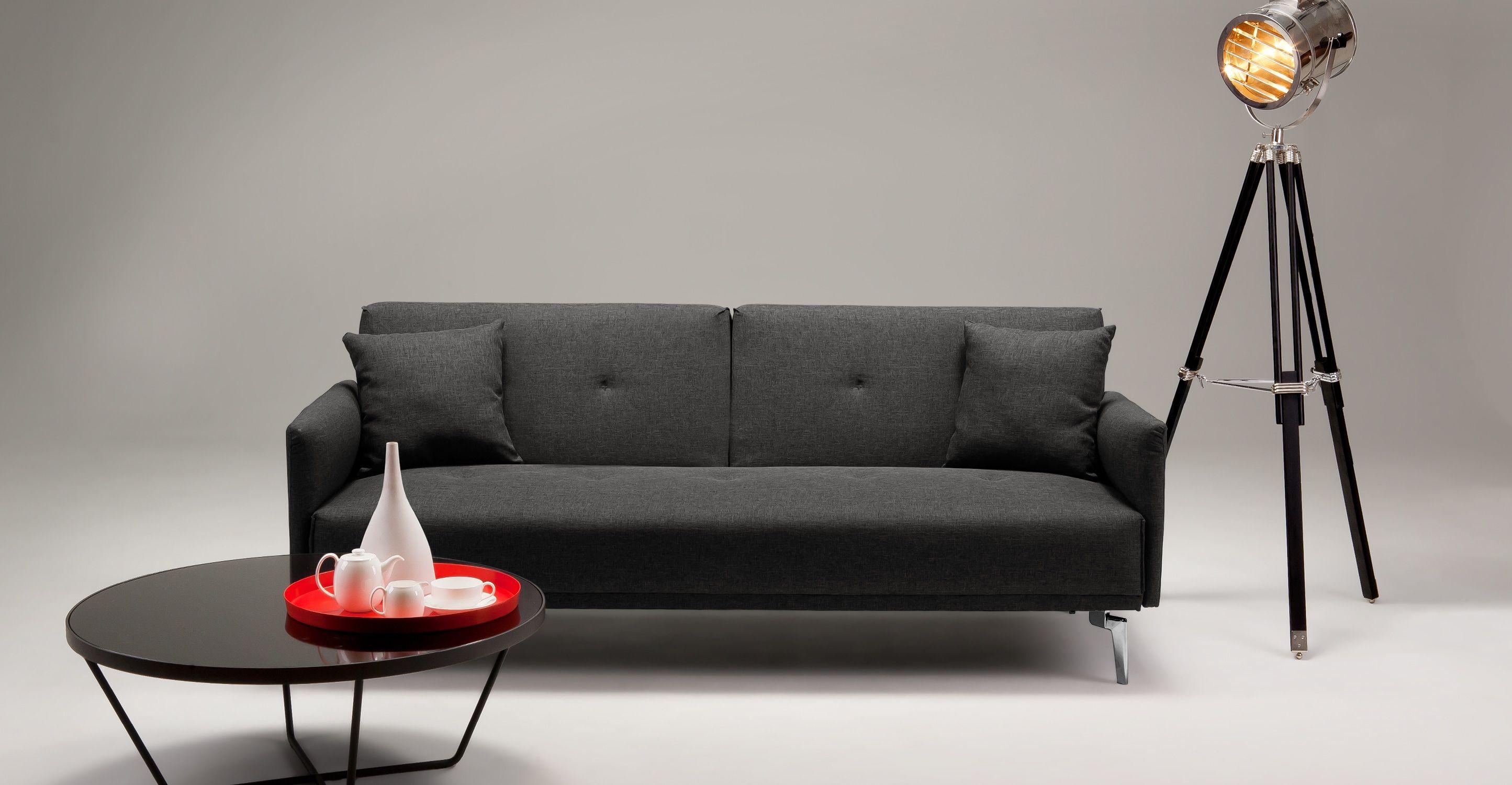 MADE Grey Sofa bed Grey sofa bed, Sofa, Sofa bed