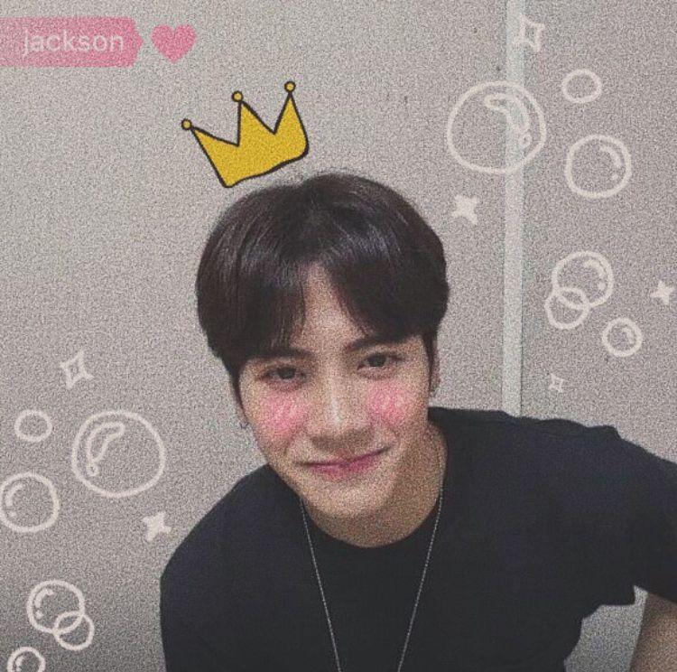 Pinterest Heartydef Got7 Jackson Jackson Wang Jackson