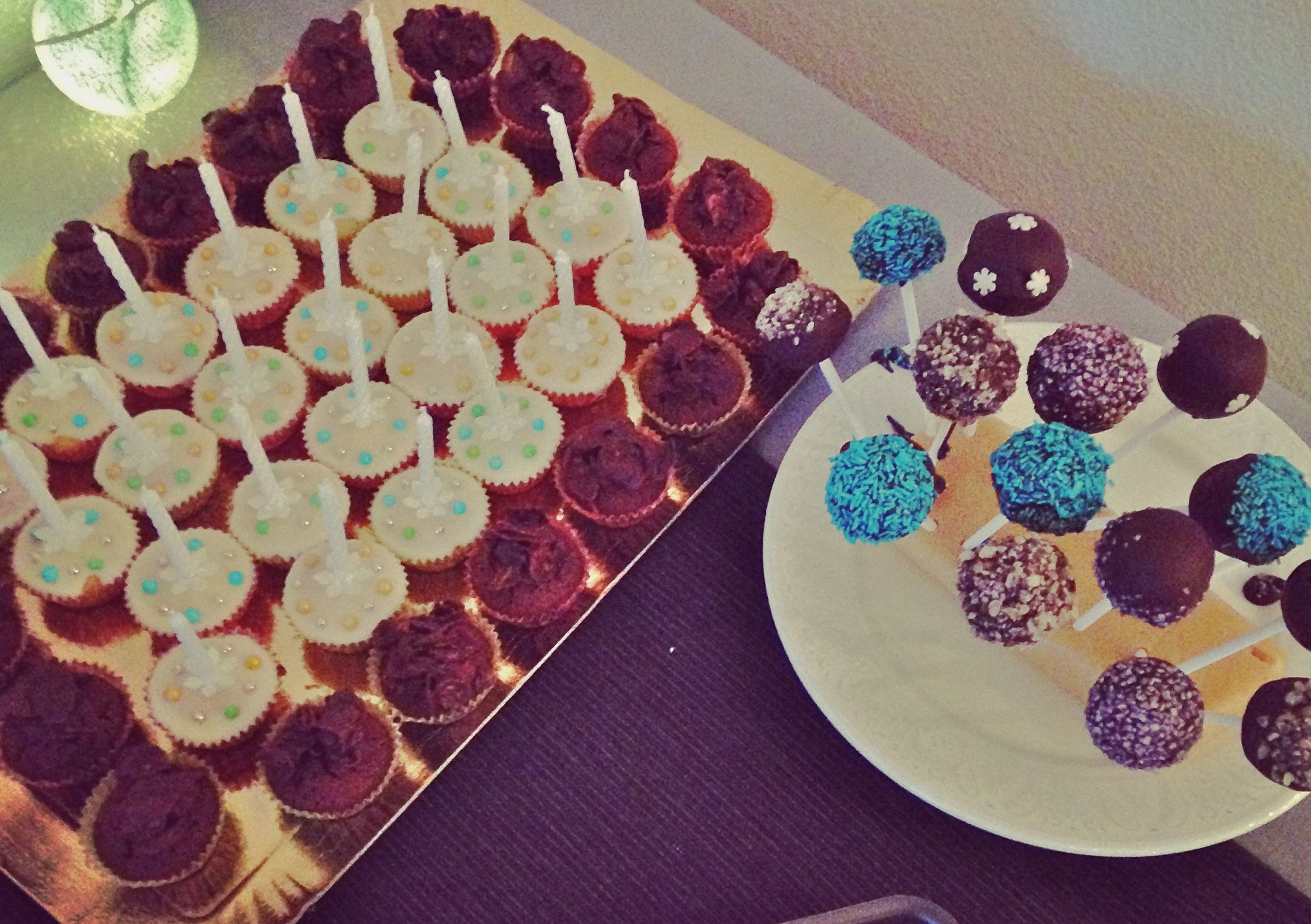 Cupcakes and Co
