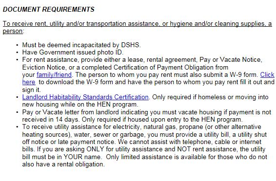 Hen Documents Required Eviction Notice House Essentials Hygiene