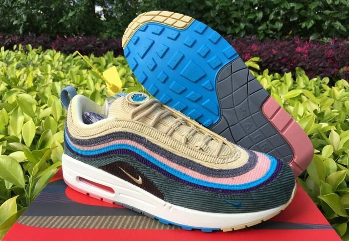 top Nike Air Max 197 S Wotherspoon | Products | Nike air max