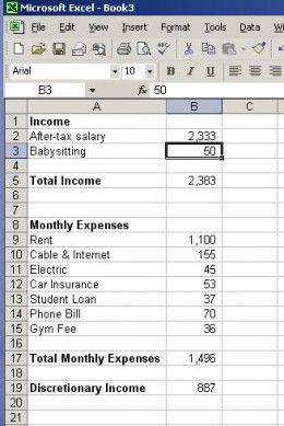 how to stick to a budget money management for beginners money