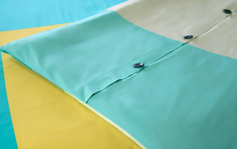 Color Block Queen Duvet Cover Sew4home Duvet Cover Diy Duvet Cover Pattern Beautiful Duvet Cover