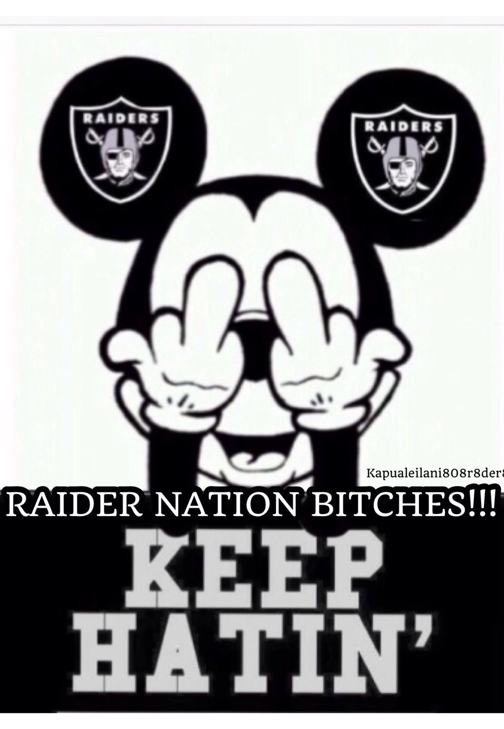 Pin By Cynthia Peterson On Raiders Pinterest Mickey Mouse