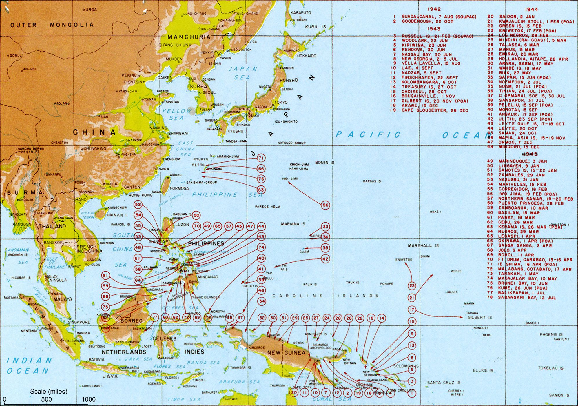 Pacific war wikipedia ww2 pinterest history history gumiabroncs Image collections