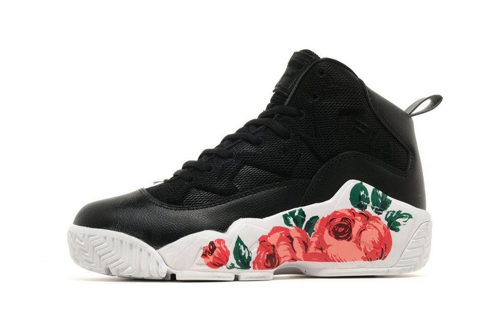 Fila MB This shoe never stays in stock for a long period of