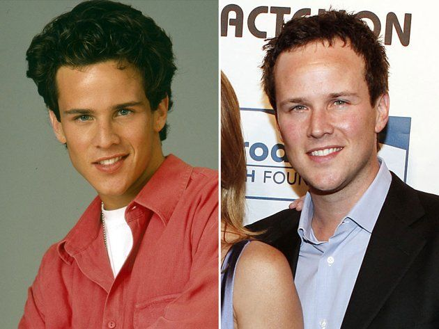Scott Weinger Steve Hale Never Married Full House Scott Weinger Tv Actors